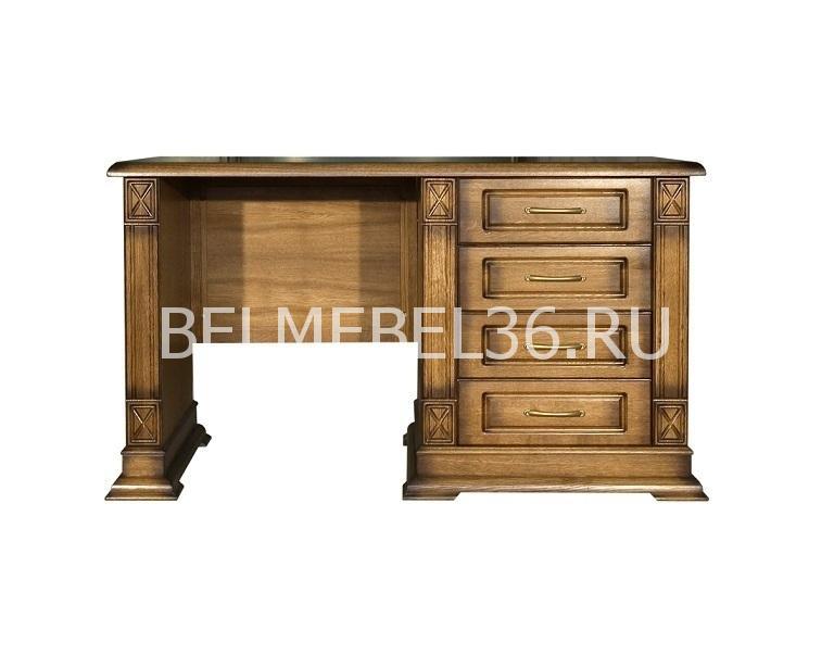 Стол письменный Верди 9 П-432.14   Белорусская мебель в Воронеже