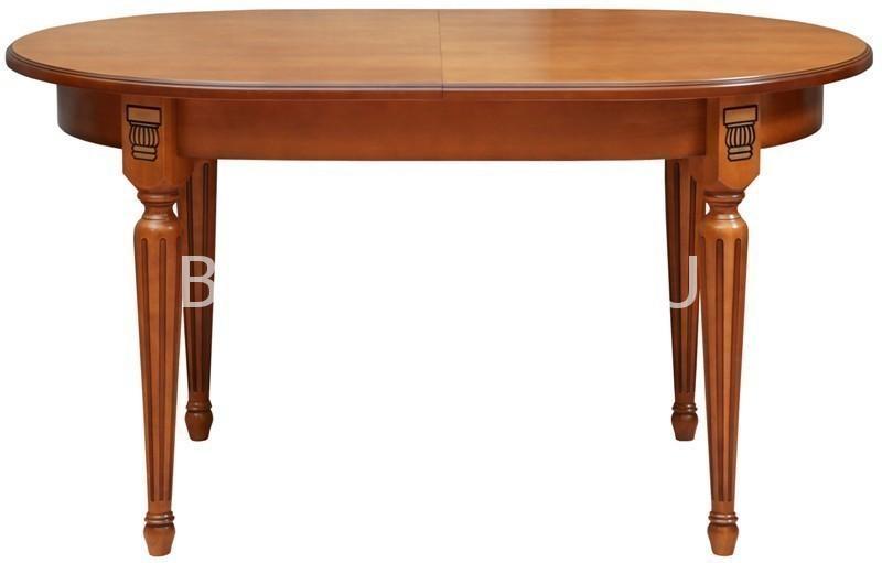 Стол раздвижной Валенсия 10 П-358.05   Белорусская мебель в Воронеже