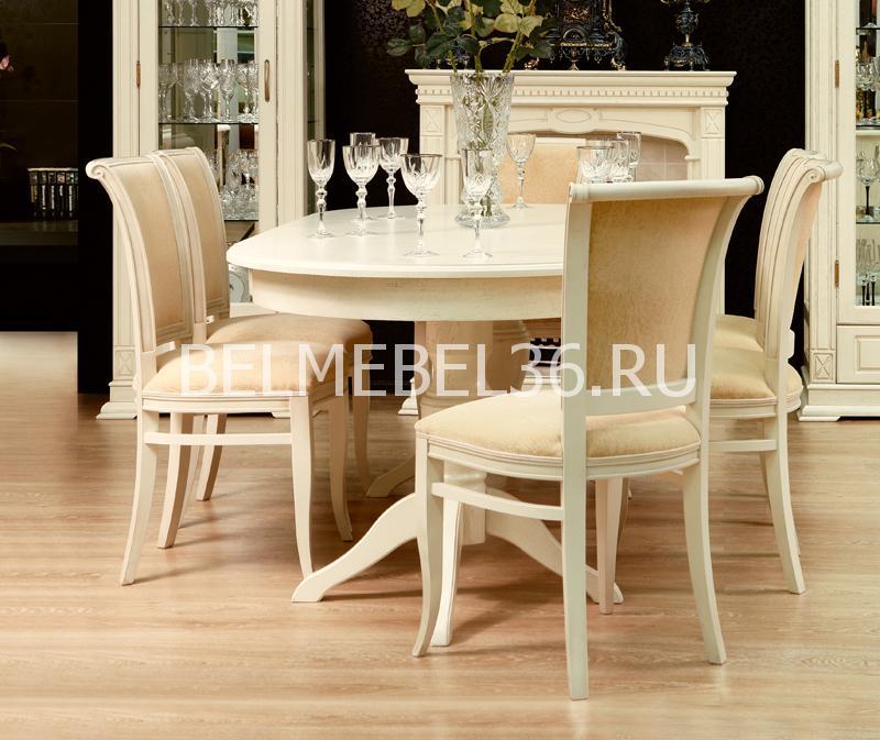 Стол Верди 2РД П-106.06-01   Белорусская мебель в Воронеже
