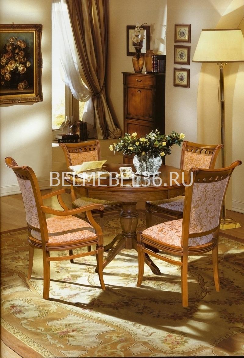 Стол Верди 11 П-317.01 | Белорусская мебель в Воронеже
