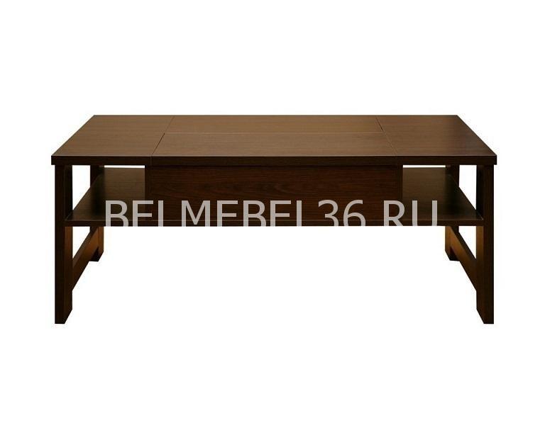 Стол журнальный Агат 2Р П- 255.06 | Белорусская мебель в Воронеже