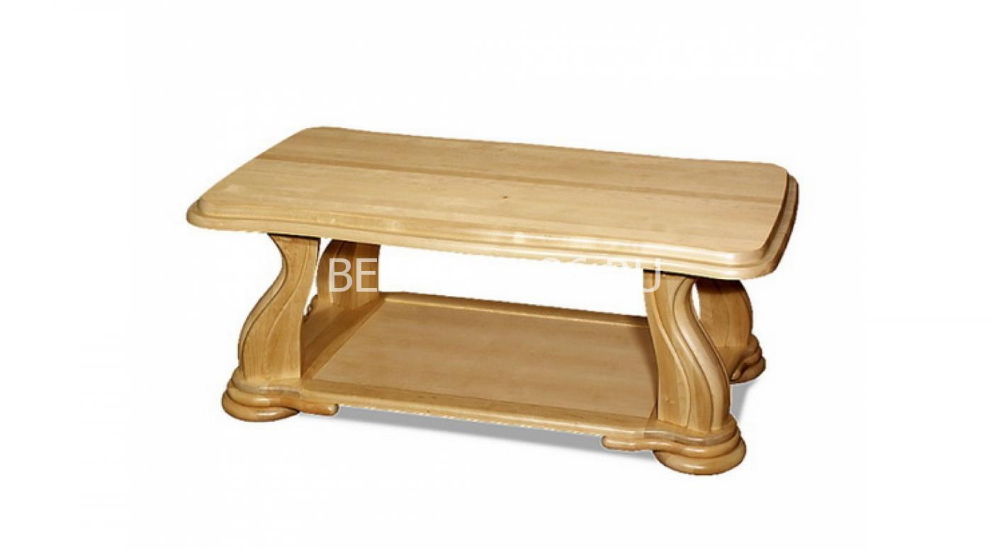 Стол журнальный «Симон» БМ-1395 | Белорусская мебель в Воронеже