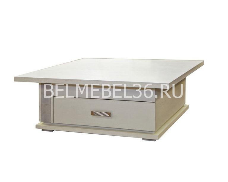 Стол журнальный Тунис П-343.04Ш   Белорусская мебель в Воронеже