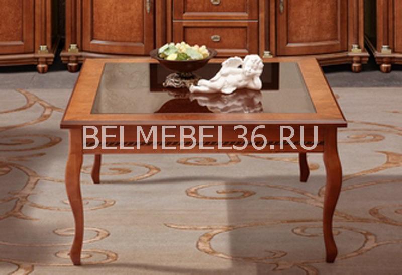 Стол журнальный Валенсия 25 П-366.03   Белорусская мебель в Воронеже