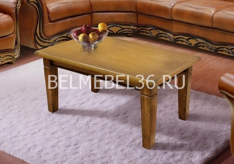 Стол журнальный Верди 1 П-108.01   Белорусская мебель в Воронеже