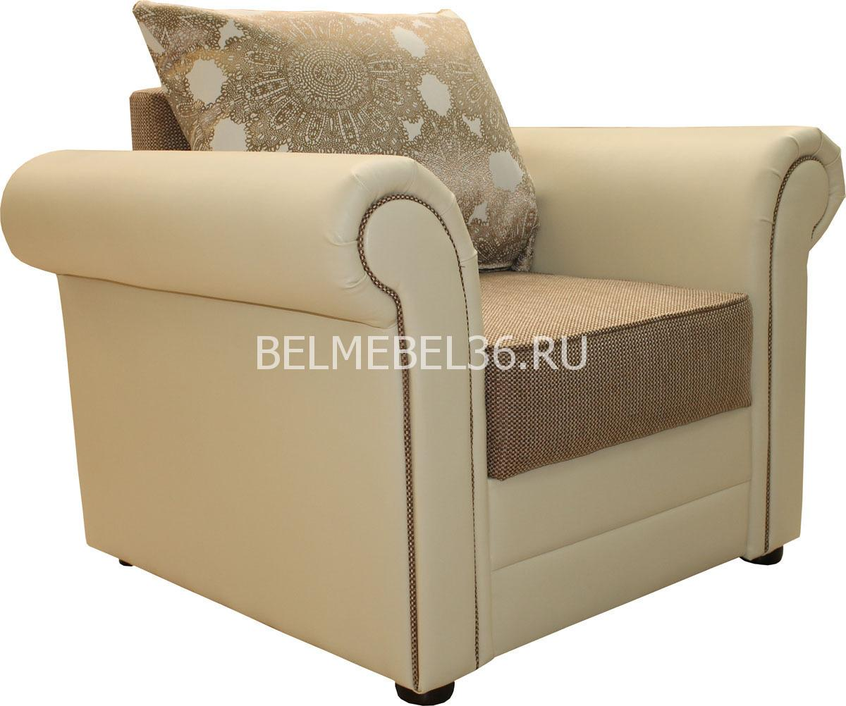 Кресло Софья (12) П-Д111 | Белорусская мебель в Воронеже