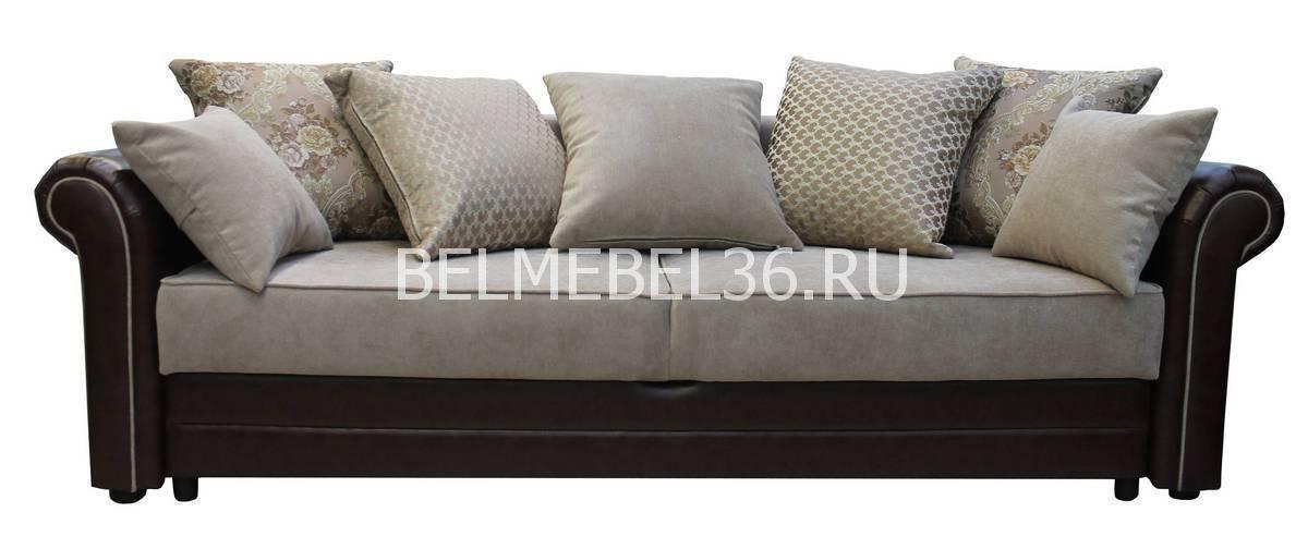 Диван Софья (3М) П-Д111   Белорусская мебель в Воронеже