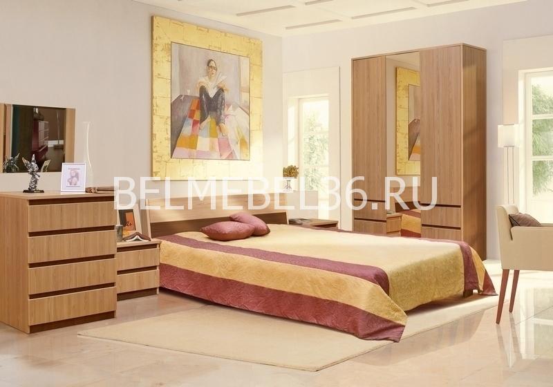 Спальня «Энигма» | Белорусская мебель в Воронеже
