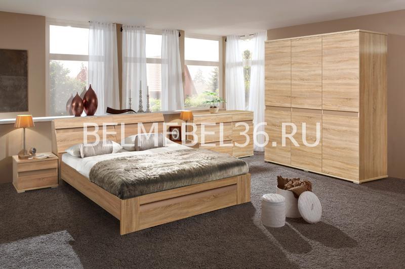 Н-р мебели для спальни «Софи» П 419   Белорусская мебель в Воронеже