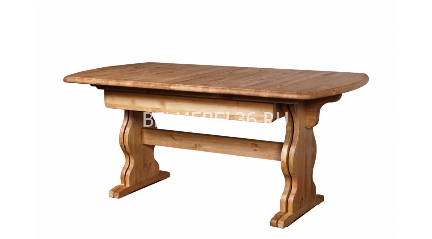 Стол обеденный раздв. БМ-1857   Белорусская мебель в Воронеже