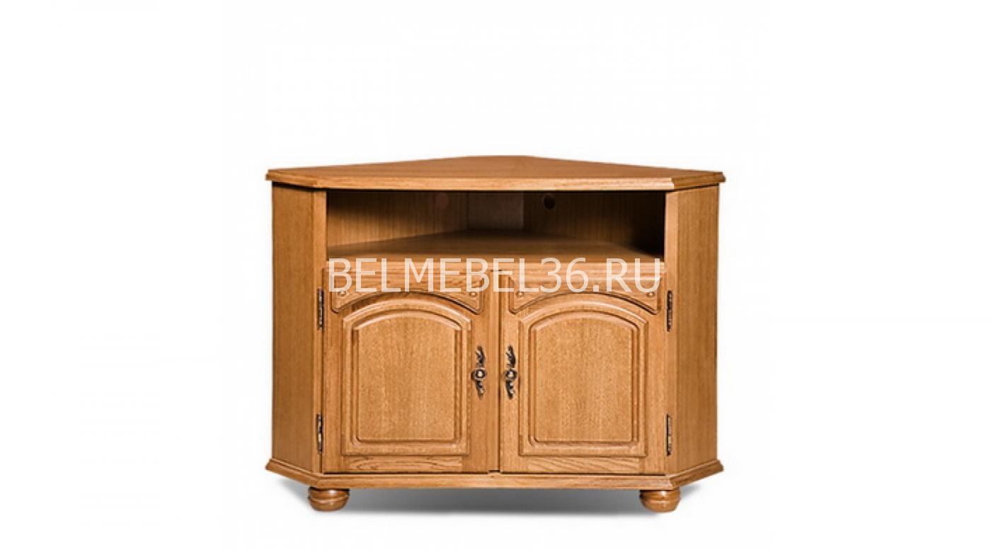 Тумба под ТВ угл. «Баден» БМ-1657 | Белорусская мебель в Воронеже
