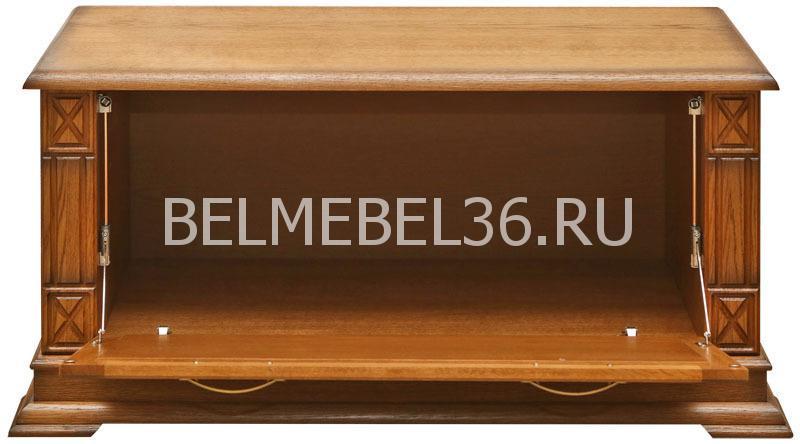 Тумба для обуви Верди П-410.22 | Белорусская мебель в Воронеже