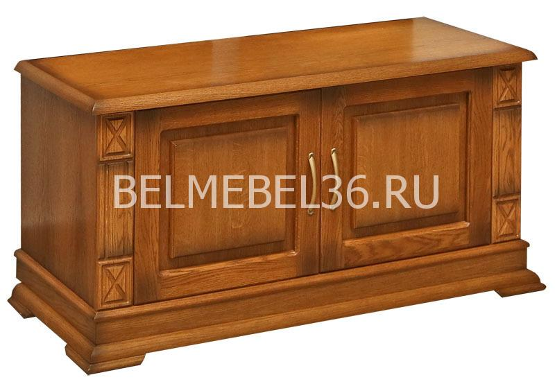Тумба для обуви Верди П-410.25 | Белорусская мебель в Воронеже