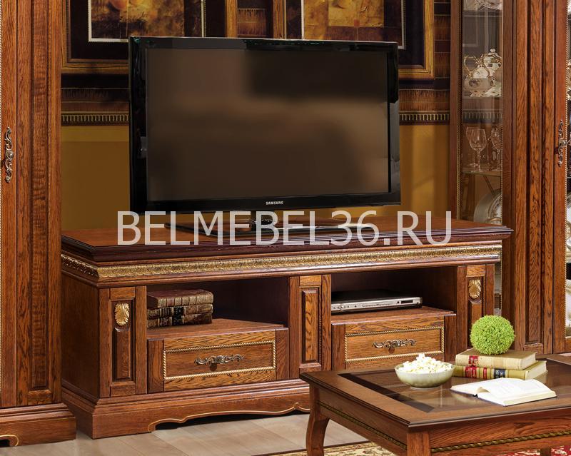 Тумба Милана ТВ4 П-265.16 | Белорусская мебель в Воронеже