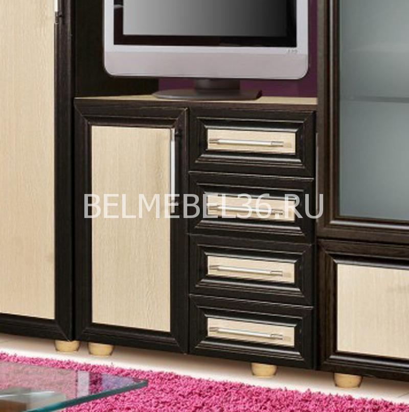 Тумба Ника П-024.38Т | Белорусская мебель в Воронеже