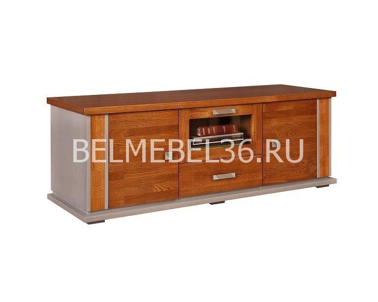 Тумба под ТВ Тунис П-343.14Ш   Белорусская мебель в Воронеже