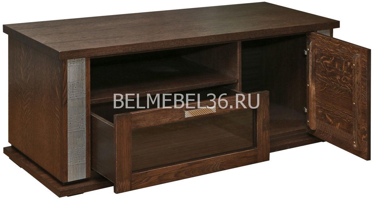 Тумба под ТВ Тунис П-343.18Ш | Белорусская мебель в Воронеже