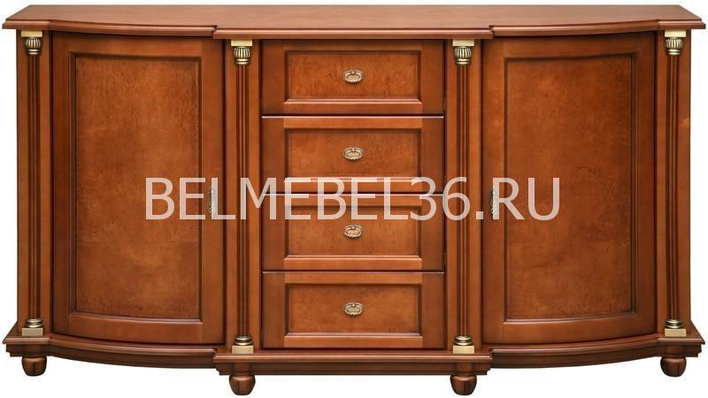 Тумба Валенсия 3.4 П-244.20 | Белорусская мебель в Воронеже