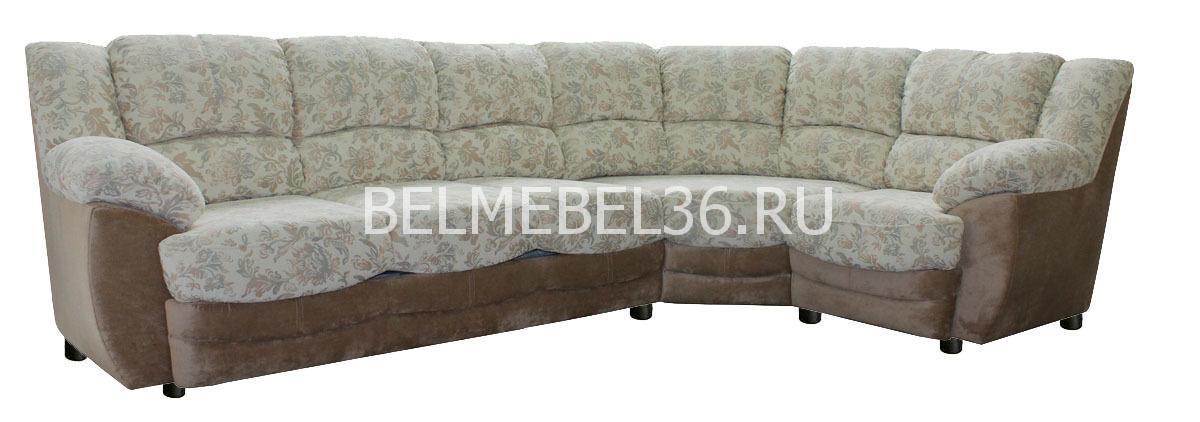 Диван-кровать»Торино 2″ (угловой) | Белорусская мебель в Воронеже