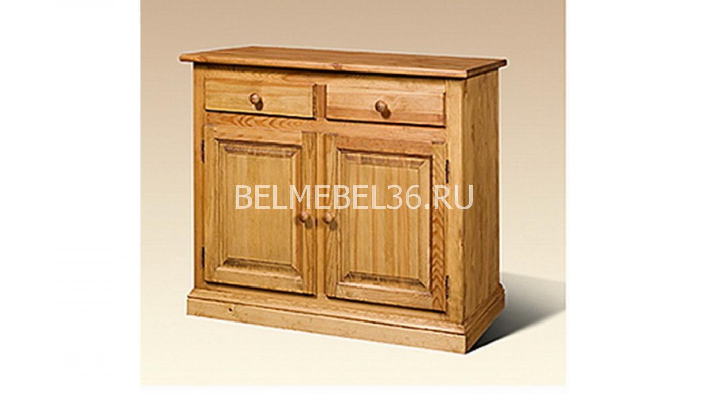 ТУМБА 2-Х ДВЕРНАЯ Б-1074   Белорусская мебель в Воронеже