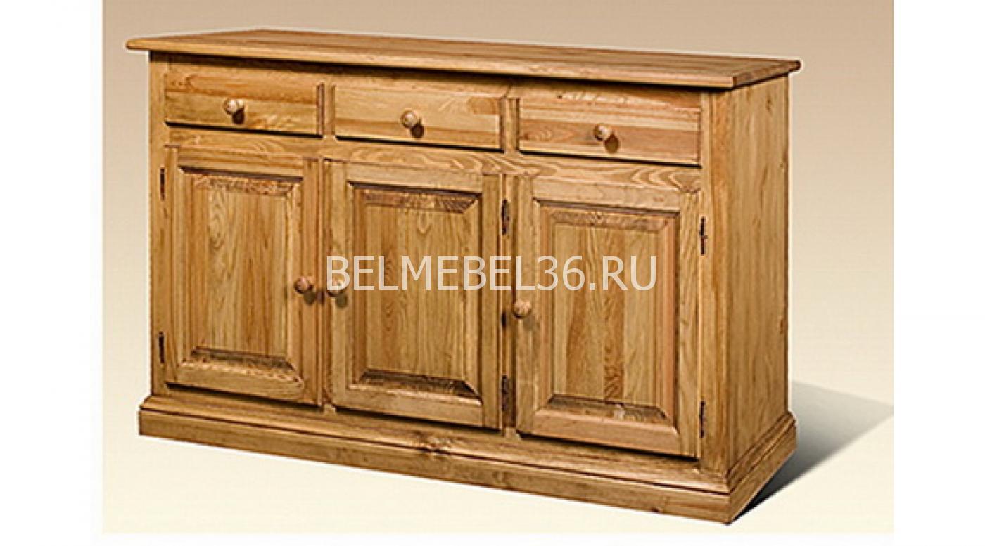 Тумба 3-х дверная Б-1075   Белорусская мебель в Воронеже
