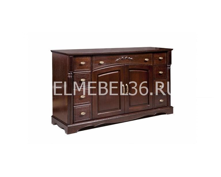 Тумба «Паола» БМ-2113 | Белорусская мебель в Воронеже