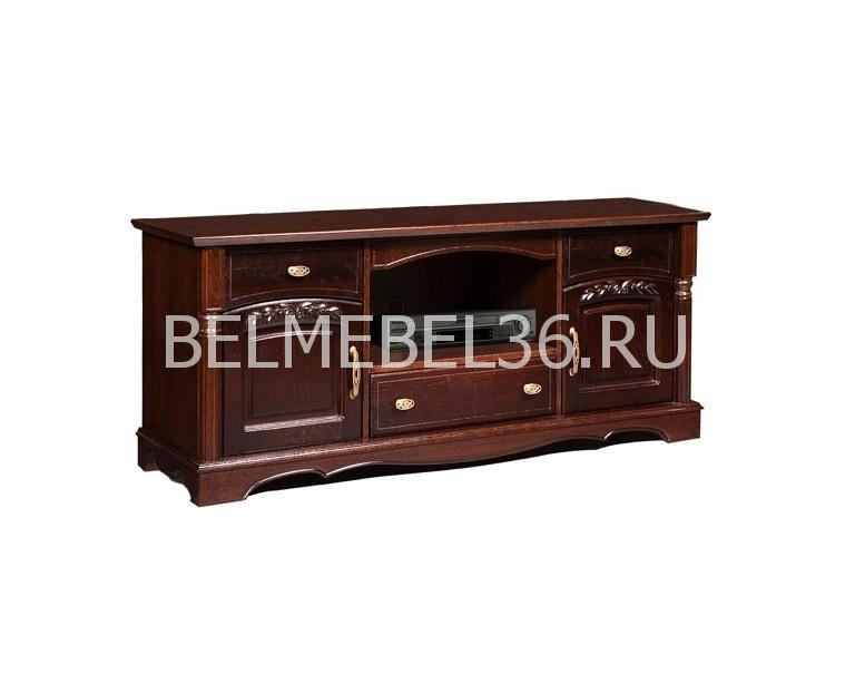 Тумба под TV «Паола» БМ-2103 | Белорусская мебель в Воронеже