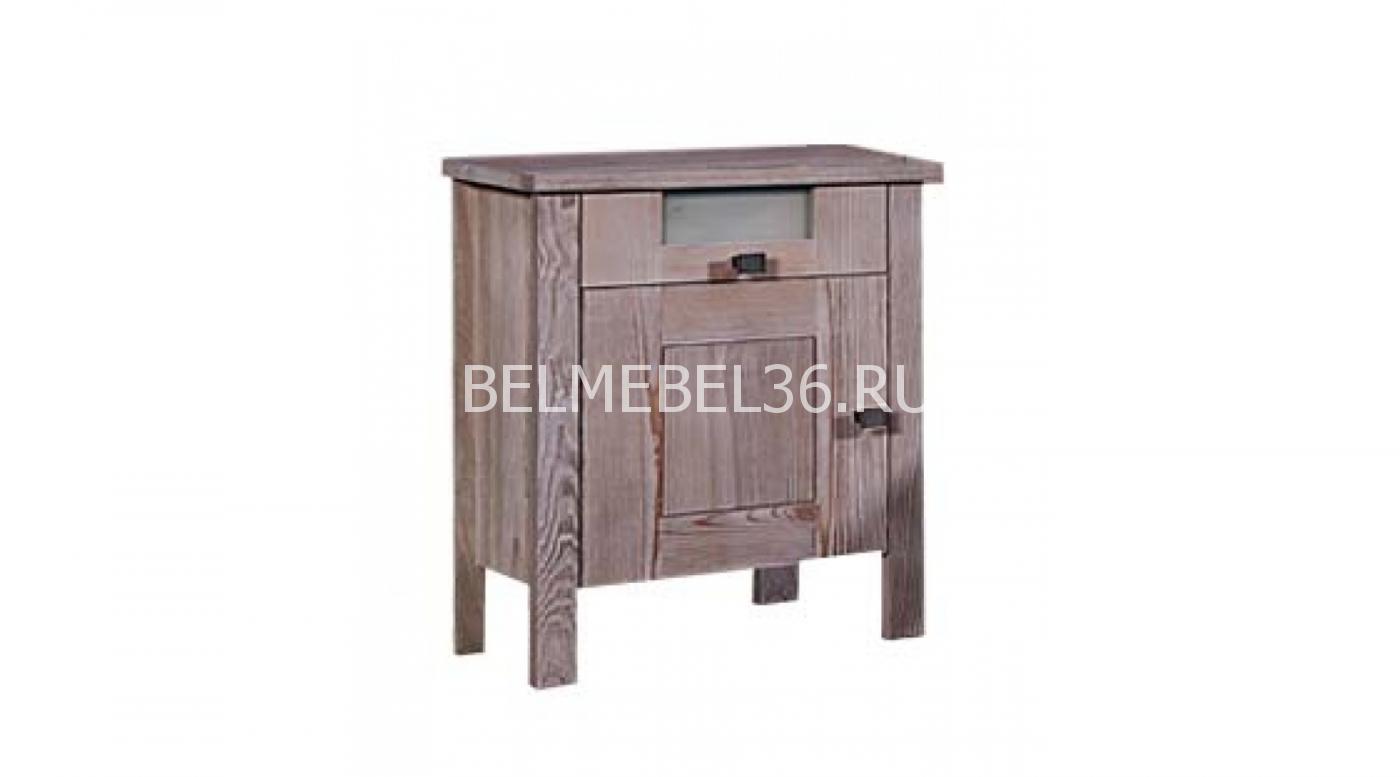 Тумба прикроватная «Доминика» БМ-2091 | Белорусская мебель в Воронеже