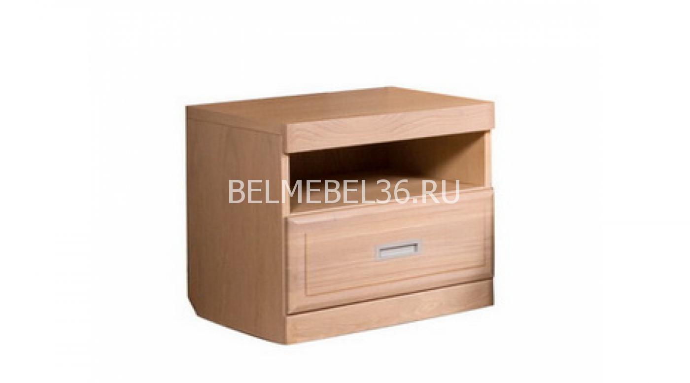 Тумба прикроватная «Валенсия» БМ-1612   Белорусская мебель в Воронеже