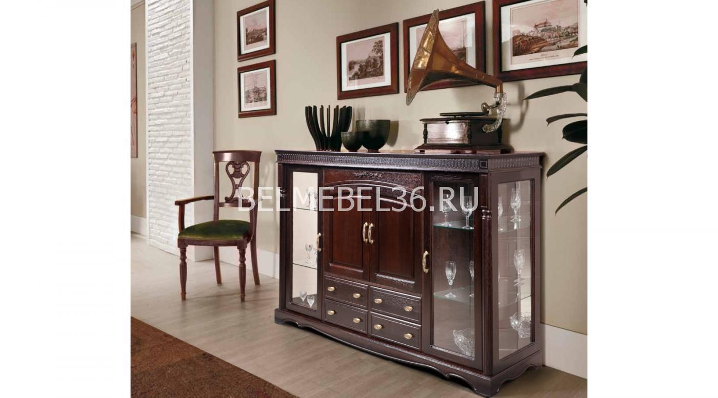 Тумба-бар «Паола» БМ-2104   Белорусская мебель в Воронеже
