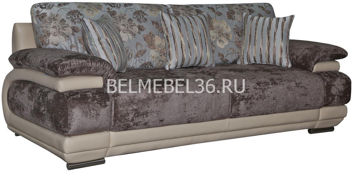 Диван-кровать Валлетта (3М) П-Д053 | Белорусская мебель в Воронеже