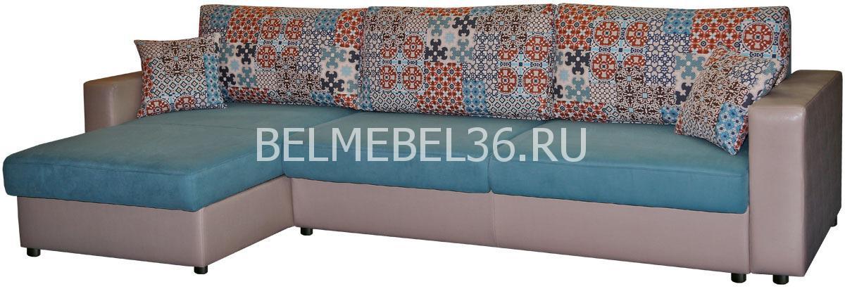 Диван Веймар (угловой) П-Д102   Белорусская мебель в Воронеже