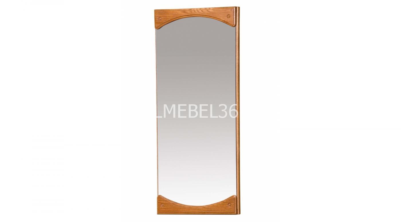 Зеркало «Элбург» БМ-1463 | Белорусская мебель в Воронеже