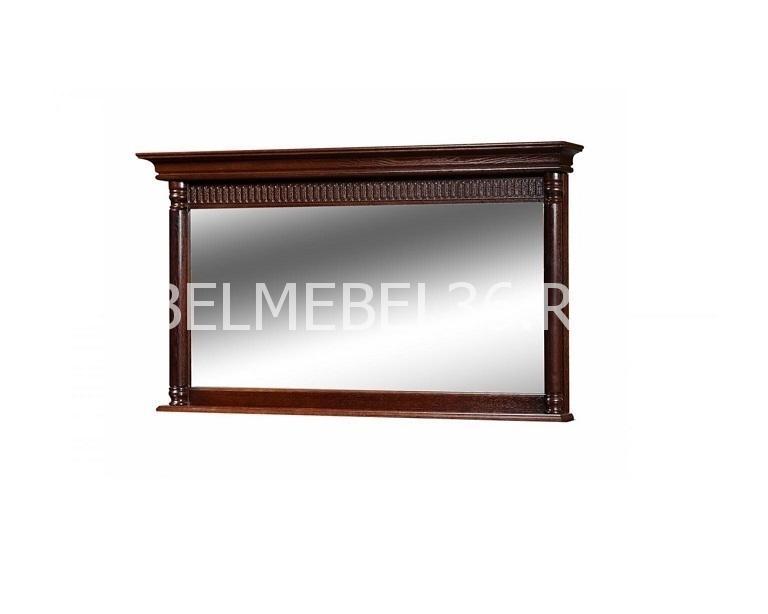 Зеркало «Паола» БМ-2110   Белорусская мебель в Воронеже