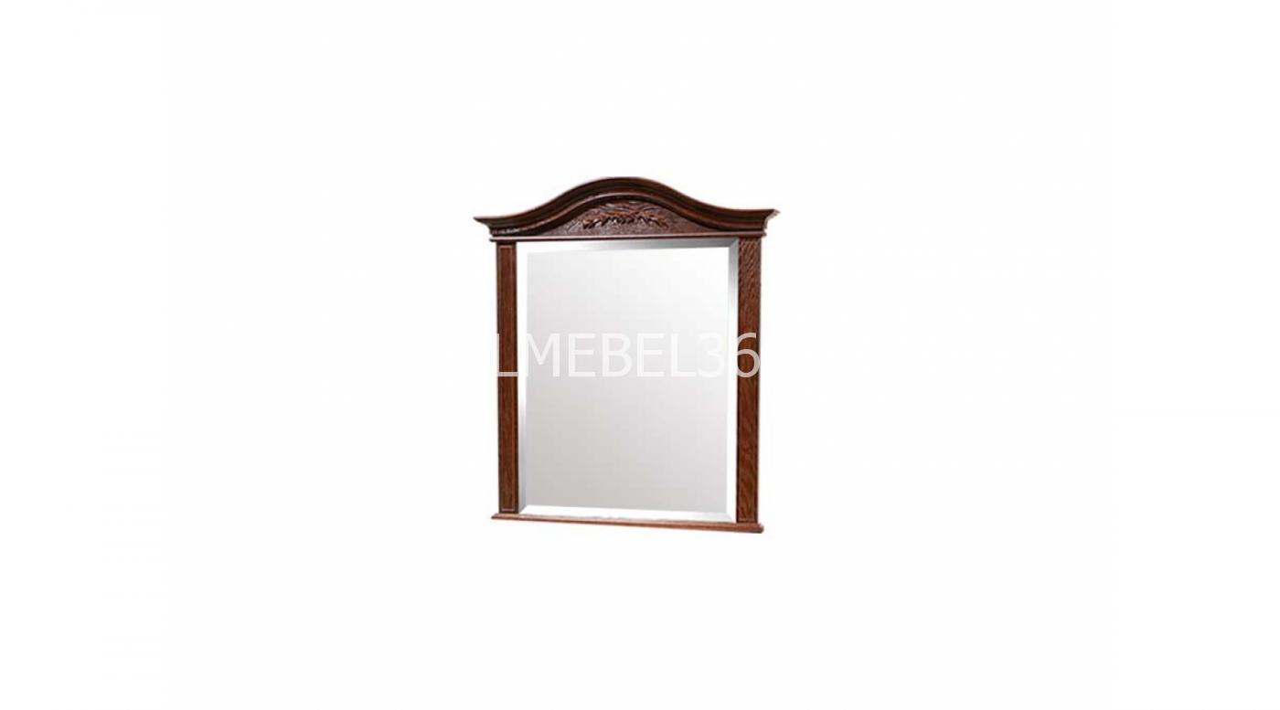 Зеркало «Паола» БМ-2163   Белорусская мебель в Воронеже