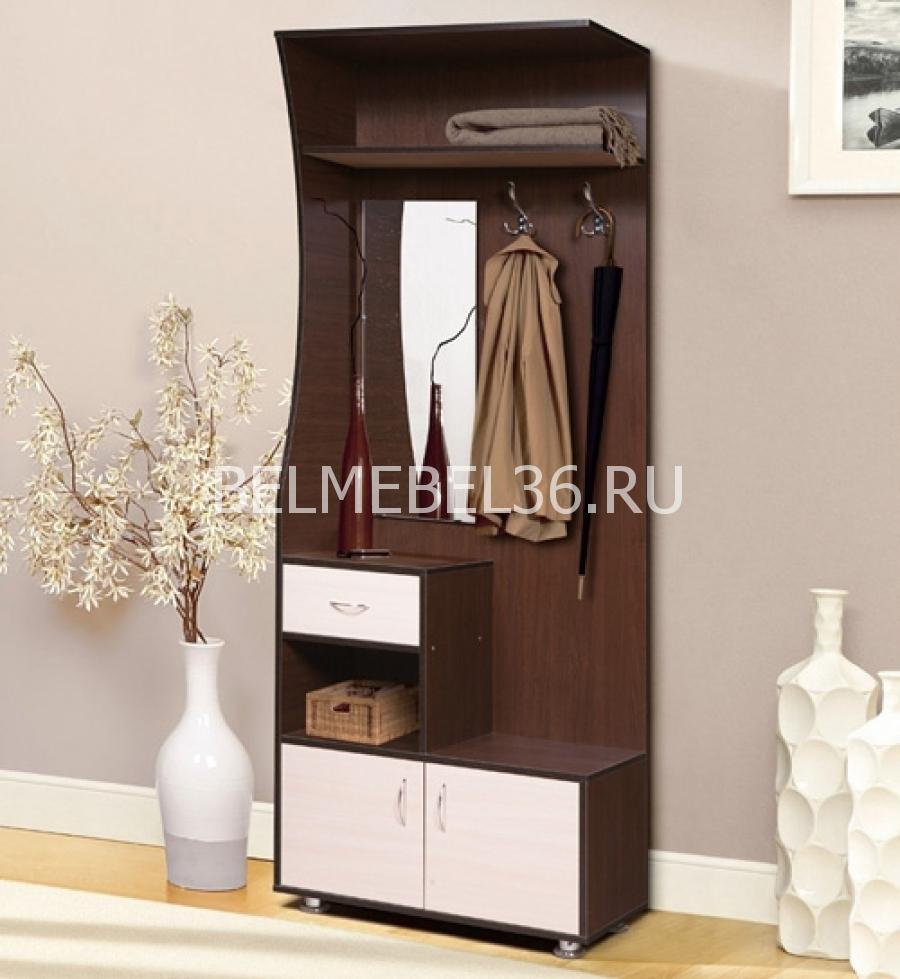 Прихожая Толедо | Белорусская мебель в Воронеже