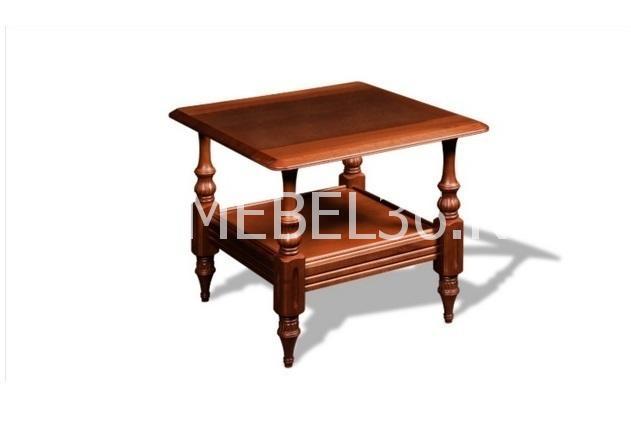 Стол журнальный «Престиж» ГМ 5979-21 | Белорусская мебель в Воронеже