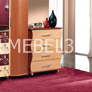 комод 04   Белорусская мебель в Воронеже