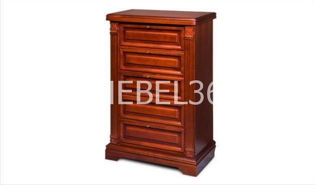 Комод «Престиж» ГМ 5961   Белорусская мебель в Воронеже
