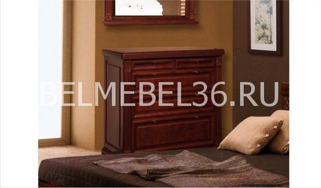 Комод «Престиж» ГМ 5963 | Белорусская мебель в Воронеже