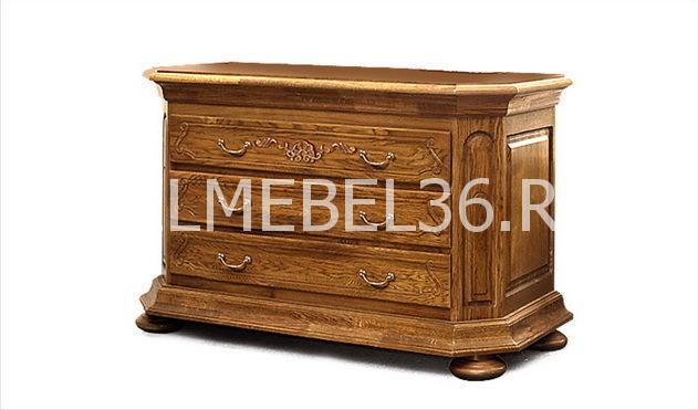 Комод «Босфор» ГМ 6223 | Белорусская мебель в Воронеже