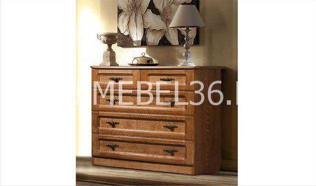 Комод «Купава» ГМ 8425   Белорусская мебель в Воронеже