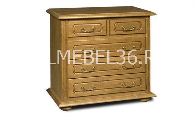 Комод ГМ 1403 | Белорусская мебель в Воронеже