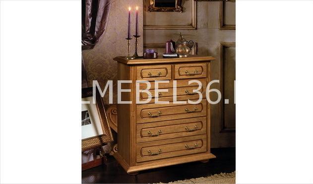 Комод ГМ 1406 | Белорусская мебель в Воронеже