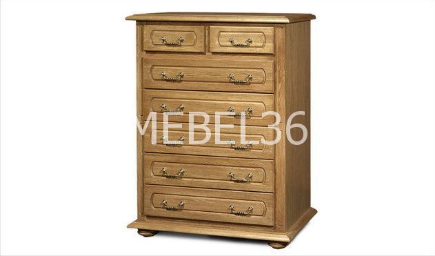 Комод ГМ 1409 | Белорусская мебель в Воронеже