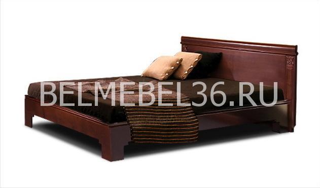 Кровать «Престиж» ГМ 5981   Белорусская мебель в Воронеже