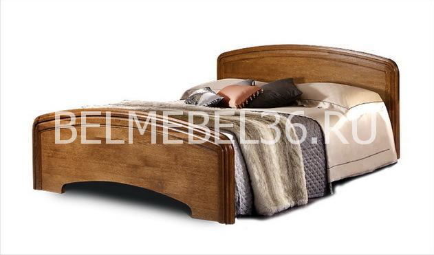 Кровать «Анастасия» ГМ 8353,-01,-02   Белорусская мебель в Воронеже