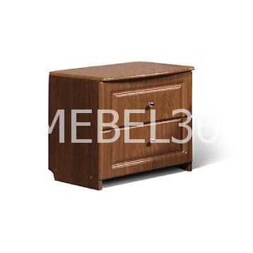 тумба прикроватная 2Я   Белорусская мебель в Воронеже
