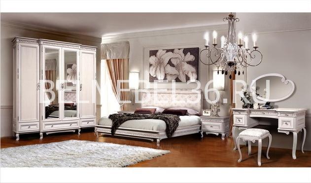 Набор мебели для спальни «Фальконе-1»   Белорусская мебель в Воронеже