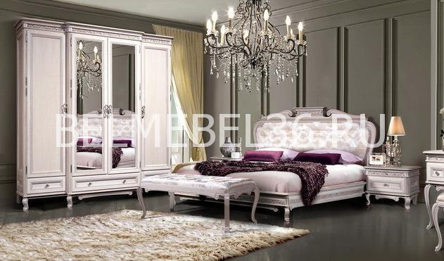 Набор мебели для спальни «Фальконе-2» ГМ 5180-01 | Белорусская мебель в Воронеже